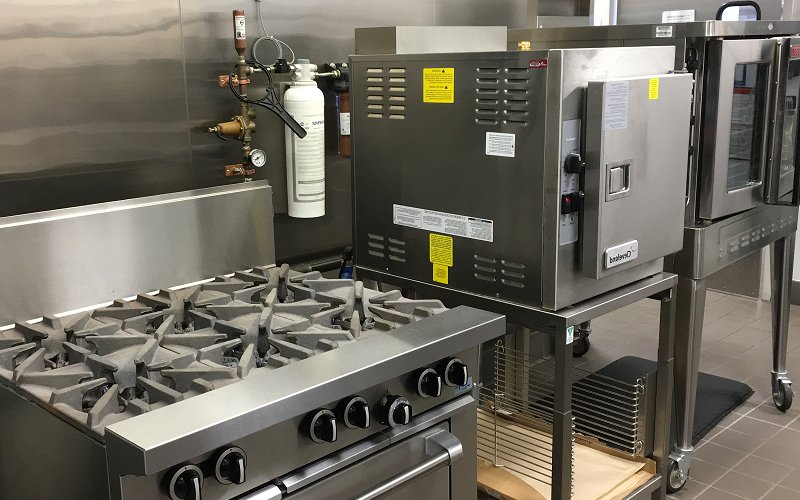 Commercial Kitchen Equipment Repairs Perth